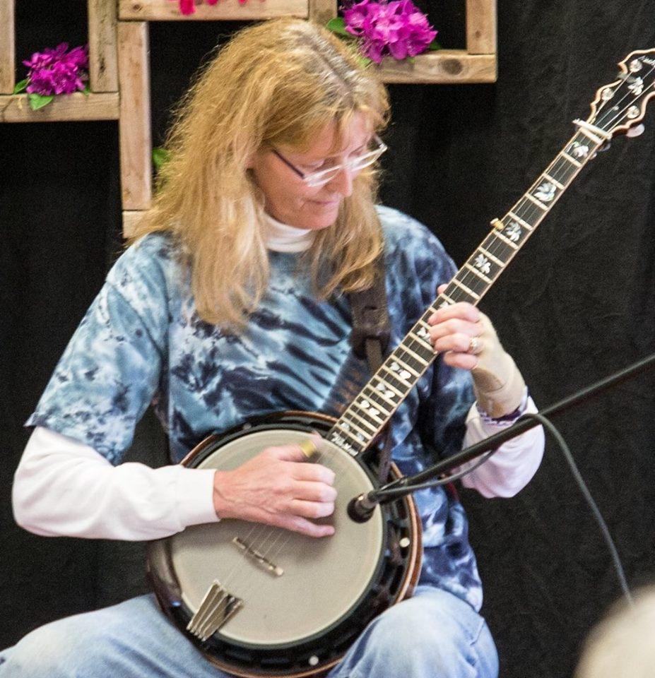 Banjo Contest (Jana Amburg)