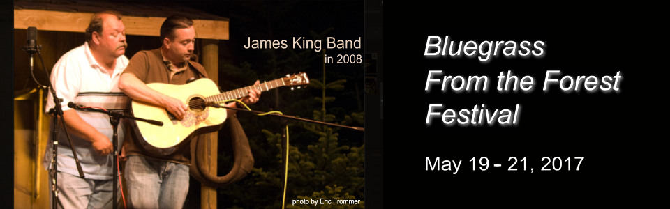 James King Band performing in 2008
