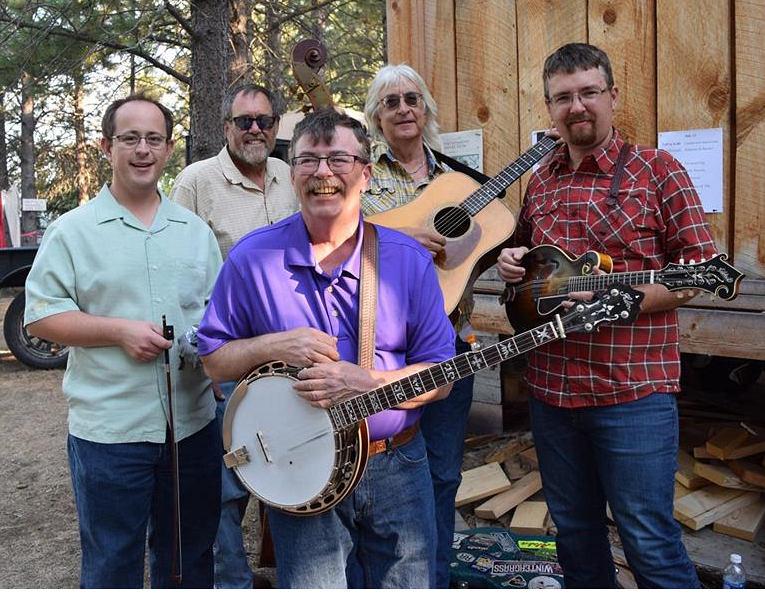 Lochwood Bluegrass Band