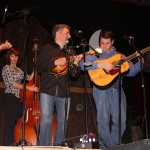 Grapevine Bluegrass Band