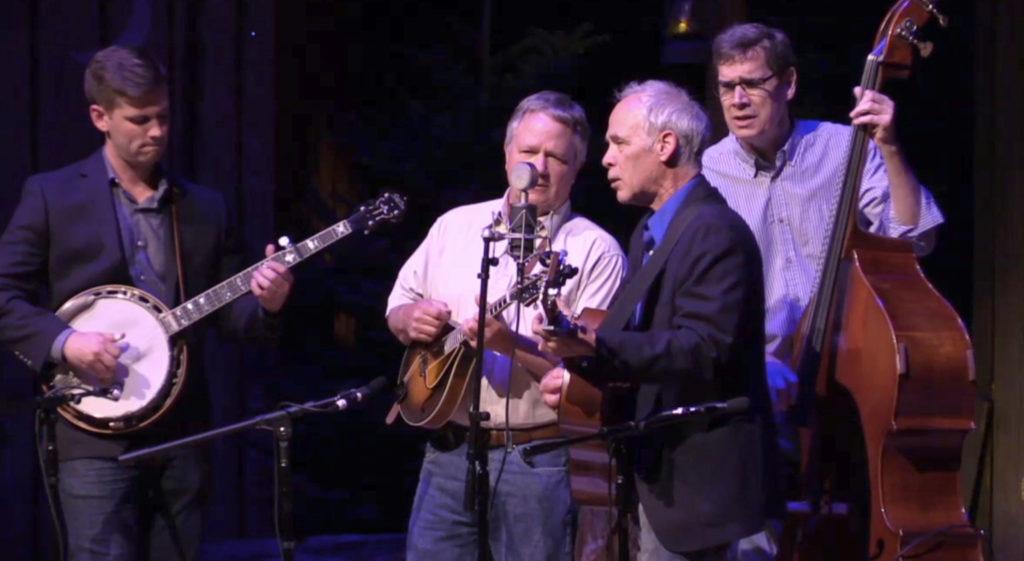 Runaway Train Bluegrass Band